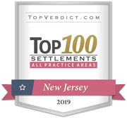 Top 100 Settlements | New Jersey